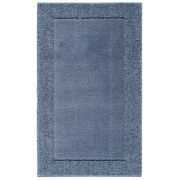 JCPenney Home™ Shag Border Washable Rectangular Rugs